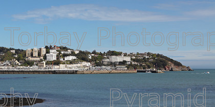 Torquay Seafront