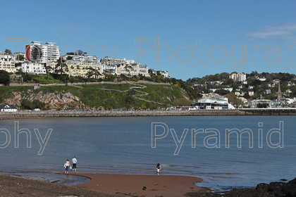 Torre Abbey Sands, Torquay 002